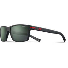Julbo Syracuse Polarized 3 Sunglasses Men matt black/green